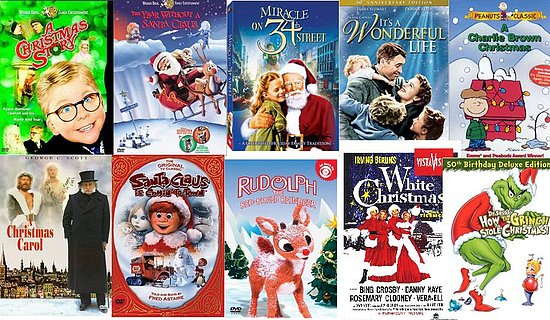 the best christmas movies ever - The Best Christmas Movies