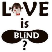 Love Is Blind Words Of Worth